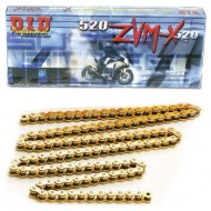 LANT DID 520ZVM-X CU 124 ZALE - (GOLD) X-RING