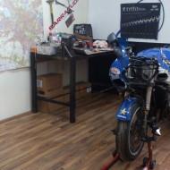Manopera Revizie Motocicleta