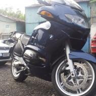 Motocicleta BMW R1150 RT