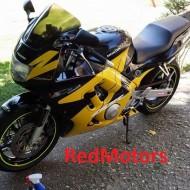 Motocicleta Honda CBR600 F3 - 1997