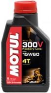 Ulei Motor Motul - 300V 4T Factory Line 15W60 Off Road