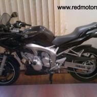 Yamaha FZ-6 Fazer ABS