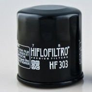 Filtru de ulei Hiflo HF303