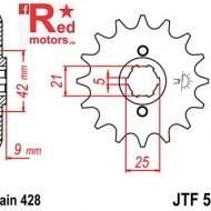 Pinion fata JTF 576 cu 15 dinti