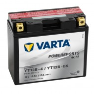 Acumulator moto Varta YT12B-BS - fara intretinere