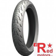 Anvelopa/cauciuc moto fata Michelin Road 5 120/60ZR17 55W Front