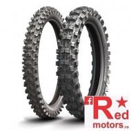 Anvelopa/cauciuc moto fata Michelin StarCross 5 MEDIUM 80/100-21 51M TT