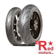 Anvelopa/cauciuc moto spate Dunlop Sportsmart_II 160/60ZR17 R TL 69W TL