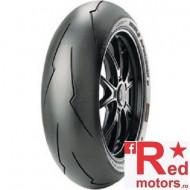 Anvelopa/cauciuc moto spate Pirelli DIA.SUP.V2 SC2 78W TL Rear 200/55R17 Z
