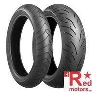 Anvelopa moto spate Bridgestone BT023 RM (73W) TL Rear 180/55R17 W