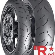 Anvelopa moto spate Dunlop Qualifier II 180/55ZR17 R TL 73W TL