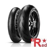 Anvelopa moto spate Pirelli DIABLO ROSSO CORSA (73W) TL Rear 180/55R17 W