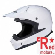 Casca moto integrala HJC FX-CROSS Solid