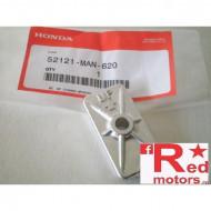 Distantier/intinzator bascula reglaj lant Honda Transalp XL600V, XL650V, XL700V, NX650