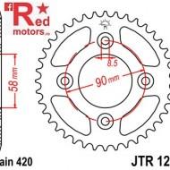 Foaie/pinion spate JTR1213.37 420 cu 37 de dinti pentru Honda CRF 50
