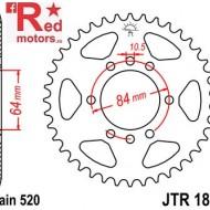 Foaie/pinion spate JTR1826.35 520 cu 35 de dinti pentru Arctic Cat DVX 400, Kawasaki KFX 400, Suzuki LT-F 160, LT-Z 400