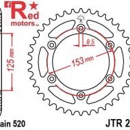 Foaie/pinion spate JTR210.38 520 cu 38 de dinti pentru HM-Moto CRE 500, 250, 300
