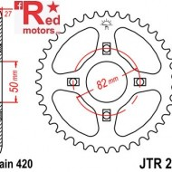 Foaie/pinion spate JTR256.40 420 cu 40 de dinti Honda CB 50, ST 50, XR 80