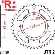 Foaie/pinion spate JTR282.37 530 cu 37 de dinti pentru Honda CB 550