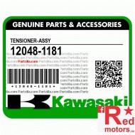 Intinzator lant distributie OEM original Kawasaki NINJA ZX-6R 2000-2016, NINJA ZX-6RR 2003-2005, Kawasaki KX250F 2004-2008
