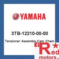 Intinzator lant distributie OEM original Yamaha XT600 1990-2002, Yamaha XTZ660 1991-1993, 1996, Yamaha XT660 2004-2009