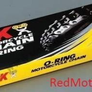Lant moto EK cu O-Ring 520 SRO5 cu 120 zale