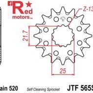 Pinion fata JTF 565 SC cu 12 dinti