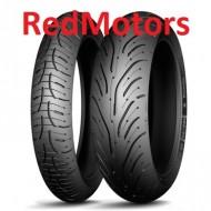 Set anvelope moto Michelin Pilot Road 4 120/70/17 58W 160/70/17 69W