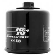 Filtru ulei K&N 138