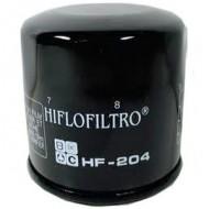 Filtru de ulei Hiflo HF204