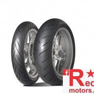 Anvelopa/cauciuc moto spate Dunlop Roadsmart_II 190/55ZR17 R TL 75W TL