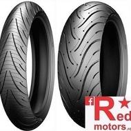 Anvelopa/cauciuc moto spate Michelin Pilot Road 3 160/60-17 69W TL