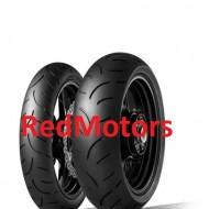 Anvelopa fata moto Dunlop Qualifier 2 120/70R17 TL 58W Front