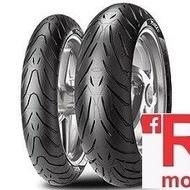 Anvelopa moto spate Pirelli ANGEL ST (73W) TL Rear 180/55R17 Z