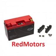Baterie moto JMT YT9B-FP LITHIUM ION (YT9B-BS/YT7B-BS)