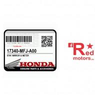 Cadru de bord OEM Honda CBR600RR PC40 2007-2009