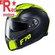 Casca moto integrala HJC F70 Mago