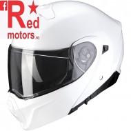 Casca moto integrala Scorpion Exo 930 Solid