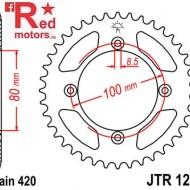 Foaie/pinion spate JTR1214.36 420 cu 36 de dinti pentru Honda CR 80, XR 80