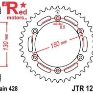 Foaie/pinion spate JTR1249.51 428 cu 51 de dinti pentru Honda XLR 125 R