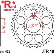 Foaie/pinion spate JTR1806.56 428 cu 56 de dinti pentru Suzuki RG 125