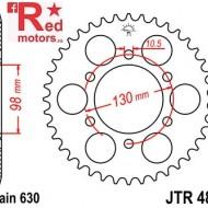 Foaie/pinion spate JTR483.33 630 cu 33 de dinti pentru Kawasaki Z 900