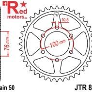 Foaie/pinion spate JTR816.42 530 cu 42 de dinti pentru Suzuki GR 650, GS 550, GSF 1200