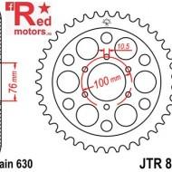 Foaie/pinion spate JTR818.42 630 cu 42 de dinti pentru Suzuki GS 750, GS 1000, GSX 750