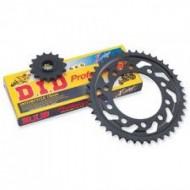 Kit lant DID pentru Ducat Monster 900 i.e. 2000-2001 (raport modificat)