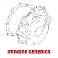 OEM Capac motor alternator stanga magnetou - stator pentru Suzuki GSXR750 08-11