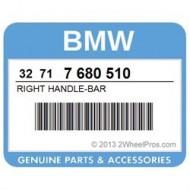 Semighidon orignal BMW K1200R - OEM 32717680510