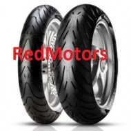 Set anvelope moto Pirelli Angel ST 120/70 R17 58W si 180/55 R17 73W
