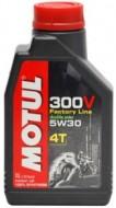 Ulei Motor Motul - 300V 4T Factory Line 5W30