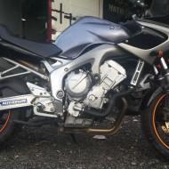 Yamaha FZ6 Fazer - 2005